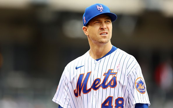 Image for 2021 Mets Starting Pitching Staff Optimistic Grades