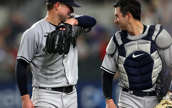 Image for NY Yankees Pitchers: The Dominance Continues