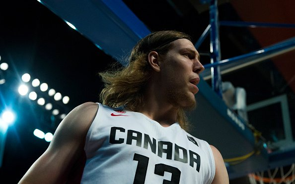 Image for Houston Rockets: Is Kelly Olynyk a Diamond in the Rough?