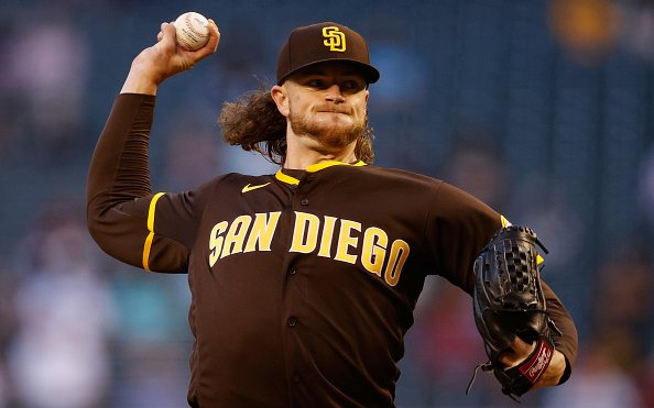 Image for Padres Trade Candidates: Three on the Chopping Block