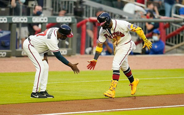 Image for Ronald Acuña Jr. Hitting: Superstar Beating Bad Luck