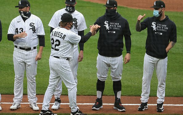 Image for 2021 White Sox: Tensions Rising As Sox Enter Second Month