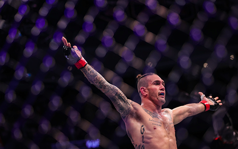 Image for UFC 262 Prelims Fighters to Watch: Giagos, Wright, and Muniz Impress