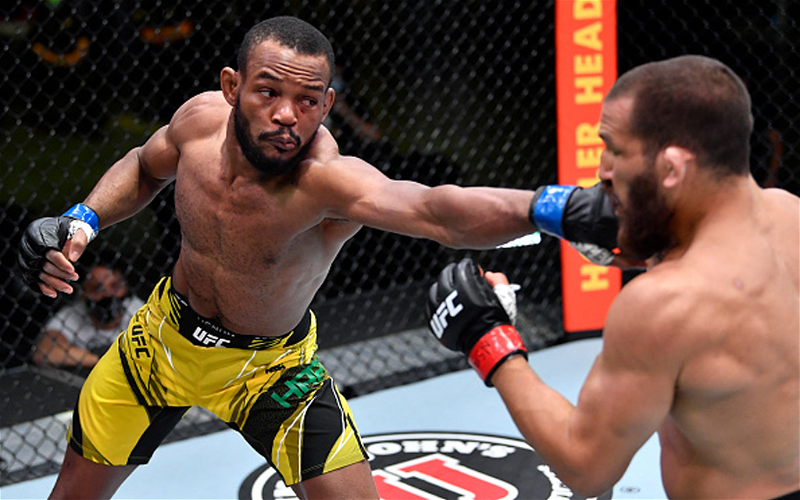 Image for UFC Vegas 26 Prelims Fighters to Watch: Harris, Park, and Trizano Put on a Show