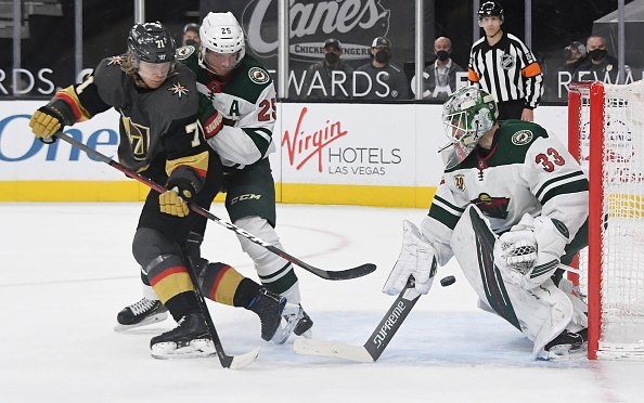Image for 2021 Stanley Cup Playoff Preview: Vegas Golden Knights vs Minnesota Wild