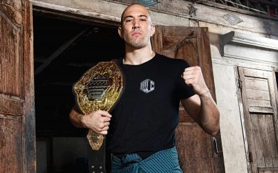 Image for Lethwei Superstar Dave Leduc Unphased by Federations Comments