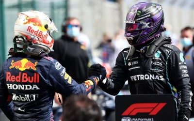 Image for F1 Spain 2021 Grand Prix Preview