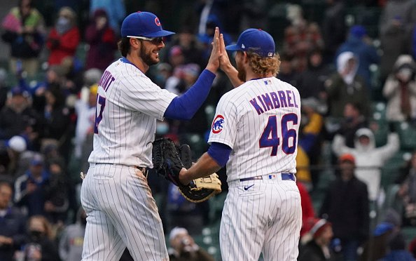 Image for The Cubs' Bullpen Is One of the Best in Baseball