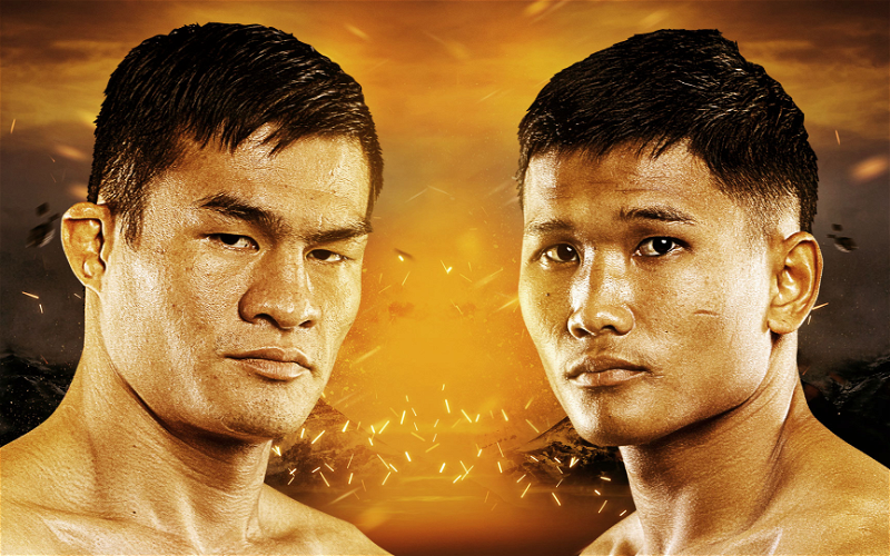 Image for MMA Schedule for This Wild Week (5/24 – 5/30)