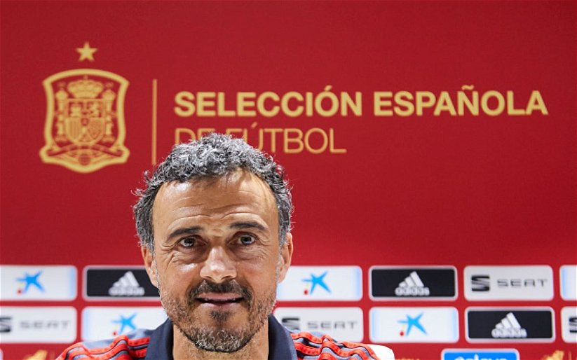 Image for Spain – Euro 2020 Overview