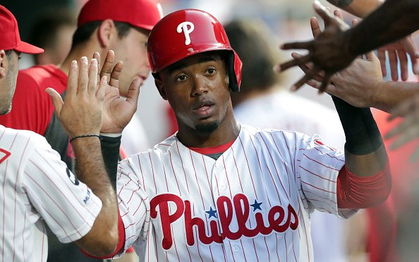 Image for 3 Potential Phillies Trade Block Candidates