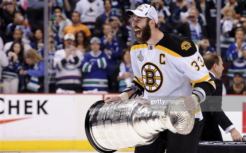 Image for A Look Back At The Key Contributors During The Boston Bruins Stanley Cup Championship: Part Two