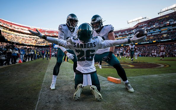 Image for 2021 Philadelphia Eagles Schedule: Analysis, Predictions and More