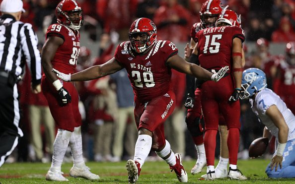 Image for Detroit Lions 2021 NFL Draft Recap: Day Two and Three