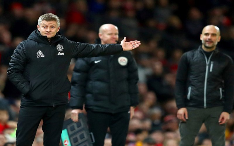 Image for Do Manchester United Need Major Additions To Challenge City in 21/22?