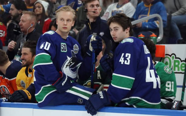 Image for 2021 Vancouver Canucks Offseason Needs