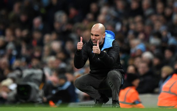 Image for Pep Guardiola- The Evolution of the Masterclass Tactician