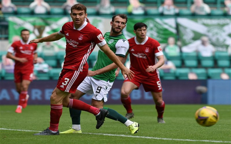 Image for Hibs Manage 3rd Place Finish For First Time in 16 Years