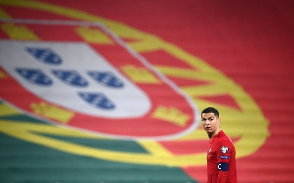 Image for Portugal Euro 2020 Overview