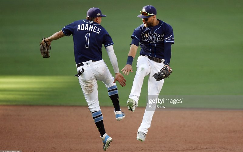 Image for Willy Adames Trade: Next Steps for the Rays