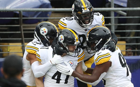 Image for 2021 Pittsburgh Steelers Roster Projections