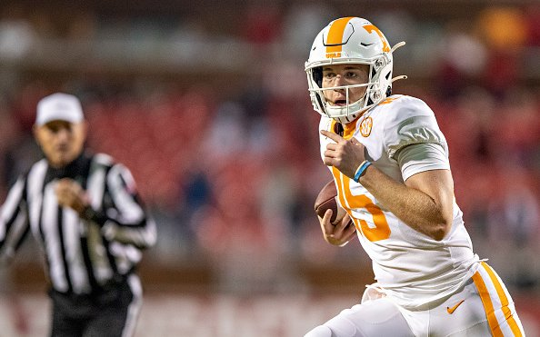 Image for Recap of an Exciting 2021 Tennessee Spring Game