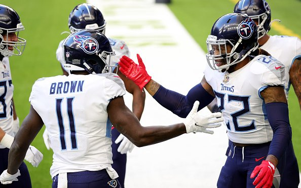 Image for 2021 Tennessee Titans Roster Projections