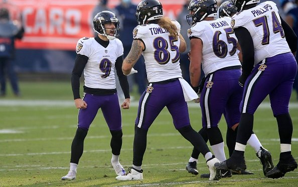 Image for 2021 Baltimore Ravens Roster Projections