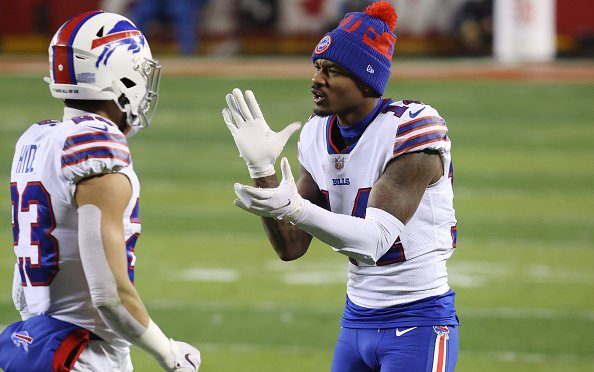 Image for 2021 Buffalo Bills Schedule Release: Analysis, Prediction and More of a Tough Road Ahead