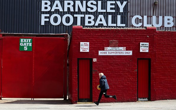 Image for Barnsley FC: A Side Reformed and Destined for Greatness