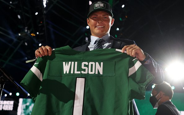 Image for 2021 NFL Draft: Using Round 1 Specifically to Fill a Prime Need