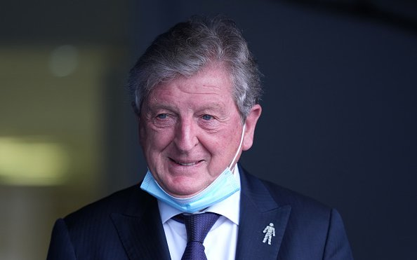 Image for Roy Hodgson Set to Leave Crystal Palace After 5 Impressive Years