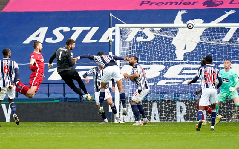 Image for Goalkeepers: Can They Score As Well?