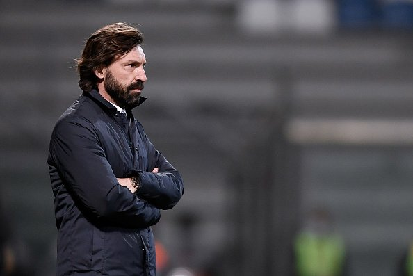 Andrea Pirlo may not have impressed in the Serie A this season, but have not ended the season empty handed, having won the Coppa Italia this week.