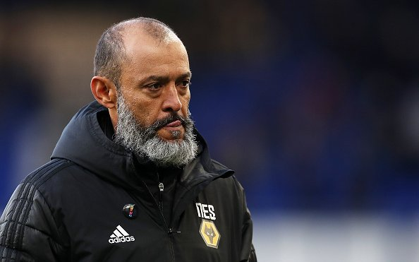 Image for Nuno Espirito Santo to Leave Wolves After 4 Outstanding Years
