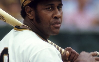 Image for MLB History: Willie Stargell's Magical 1971 Season