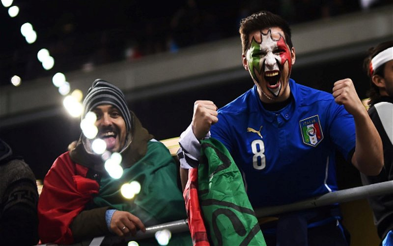 Image for Euro 2020 Preview: Italy