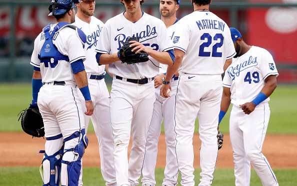 Image for Royals Losing Streak: Reasons for the Early May Slump