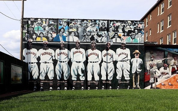Image for Royals Honor the Negro Leagues on Sunday