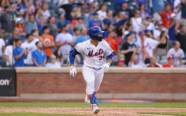 Image for 2021 Mets: Playoff Hopes Hinge on the Offense