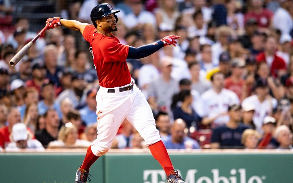 Image for 2021 Red Sox: The Case for the All-Stars