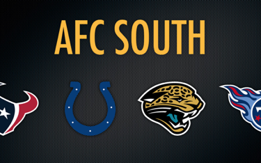 Image for 2021 NFL: Early AFC South Preview