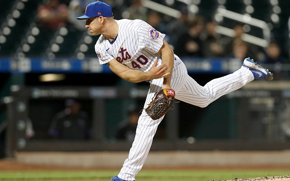 Image for Blue Jays News: Jacob Barnes Acquired From Mets