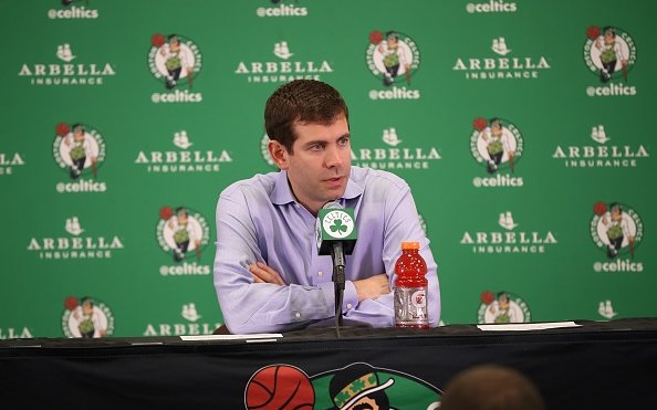 Image for Celtics Coaching Search: 3 Candidates Invited for 2nd Interview
