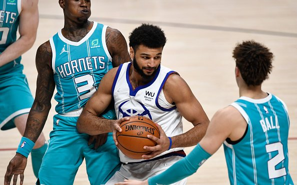 Image for 2020-21 Charlotte Hornets: Unwatchable to one of the Surprising NBA Teams