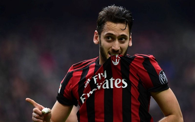 Image for Arsenal Now Linked With AC Milan Playmaker