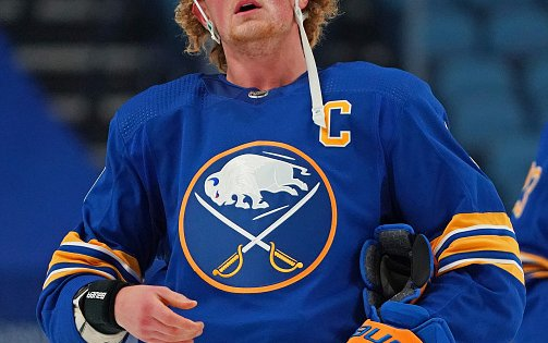 Image for Pearls of Wisdom: Jack Eichel Potential Trade from Buffalo Sabres