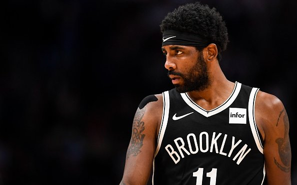 Image for Brooklyn Nets Win Game 1 Despite James Harden's Injury