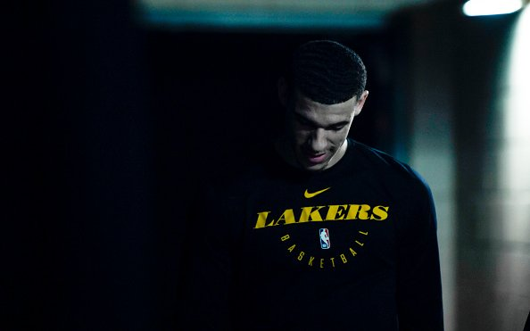 Image for Free agency 2021: Lonzo Ball Lakers Return Needs to Happen