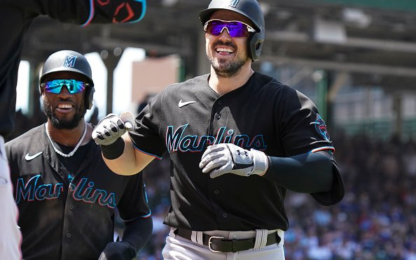 Image for Marlins-Cubs Recap: Earning Confidence Back In Winning Series